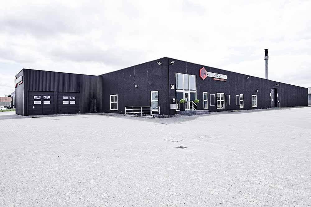 Skorstensgaard autoværksted i Esbjerg - Tyske værkstedspriser i Esbjerg