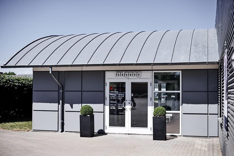 Skorstensgaard autoværksted i Horsens - Service og reparation af bil til tyske værkstedspriser