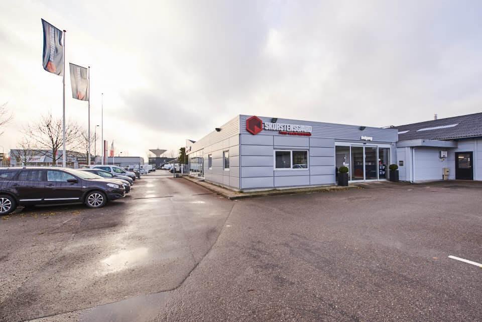 Skorstensgaard bilværksted i Køge, reparation og service til tyske værkstedspriser