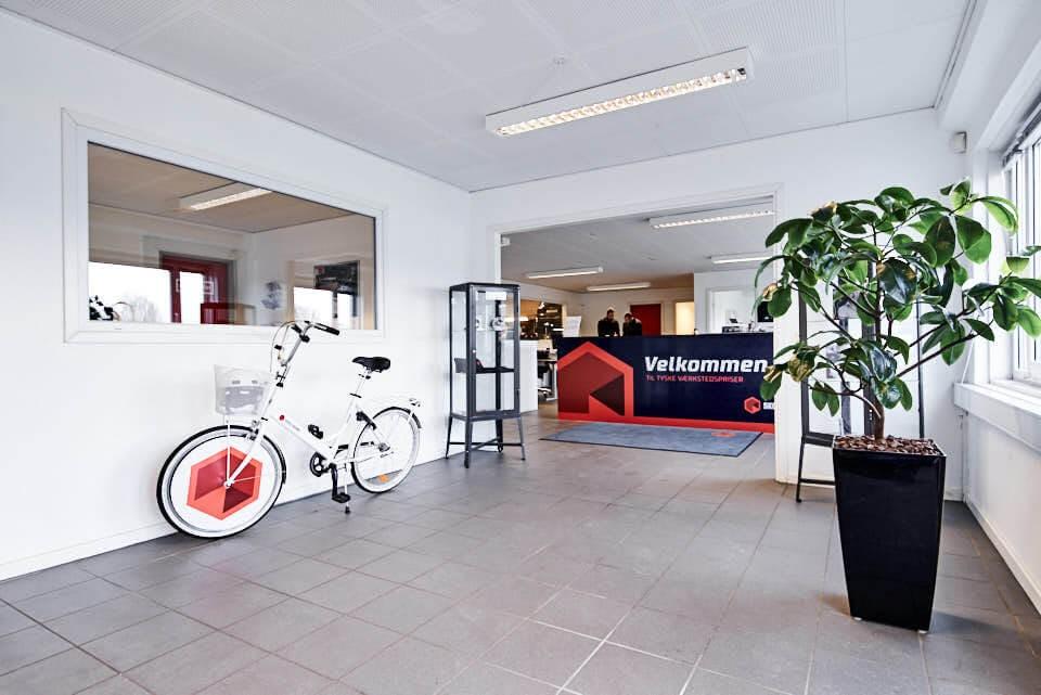 Skorstensgaard autoværksted i Vejle, 20-40% billigere end mærkeværkstederne
