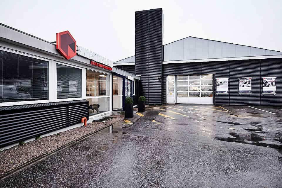 Skorstensgaard Viborg - autoværksted som er op til 40% billigere end de lokale mærkeværksteder