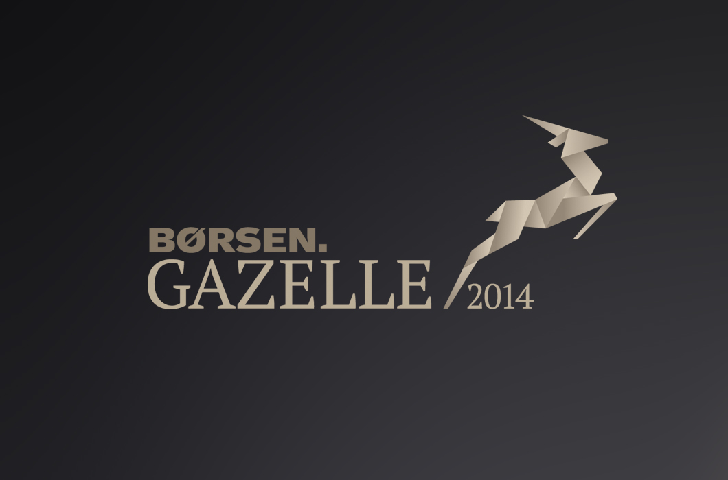 - Gazelleprisen 2014