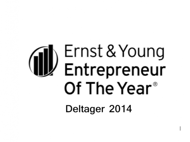 Entrepreneur of the year 2014 logo