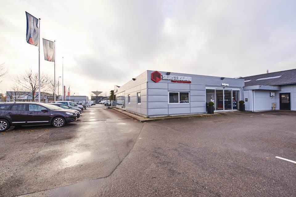 16. værksted åbner i Køge