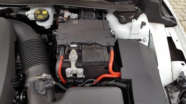 Bilbatteri - her er alt du bør vide