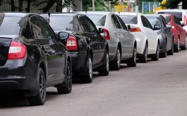Hvordan undgår du parkeringsbøder på kør selv ferien