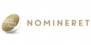 Skorstensgaard atter nomineret i eftertragtet kåring
