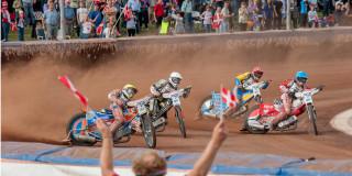 Speedway-magien bliver kickstartet i Vojens