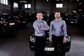 Anders Skorstensgaard & Martin Skorstensgaard er nomineret til prisen Årets Ejerleder 2018