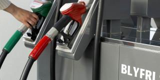 100 oktan benzin er godt for din motor