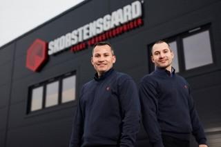 Skorstensgaard klar med nyt franchisekoncept