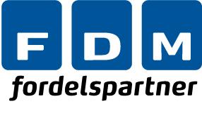 FDM rabat hos Skorstensgaard