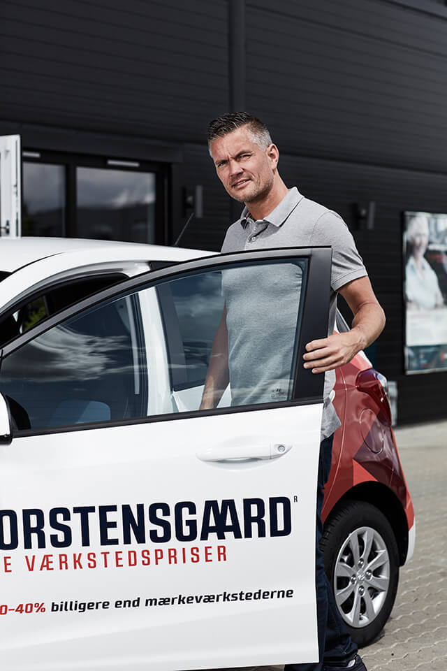 Skoda værksted Odense - Service til tyske priser - spar 20-40%