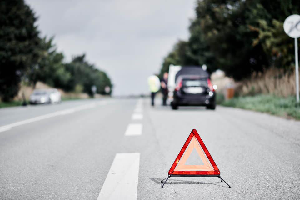 Gratis vejhjælp ved service efter fabrikkens forskrifter