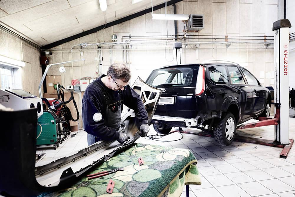 00e1765b Ford værksted Svendborg - Få GRATIS tilbud på service her