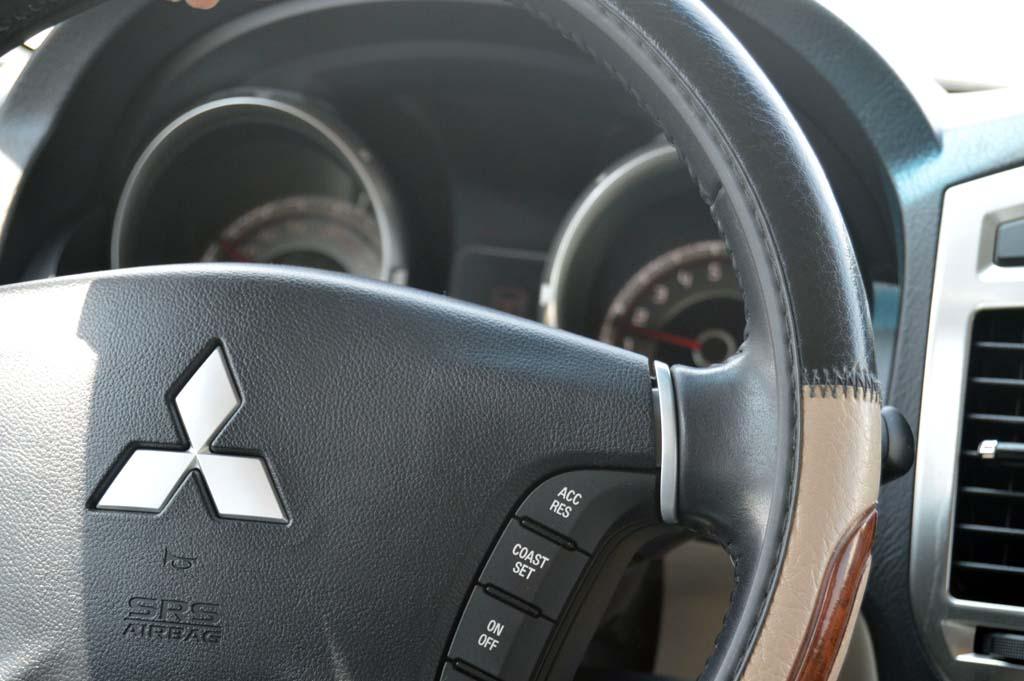 Få et autoriseret service Mitsubishi til tyske værkstedspriser